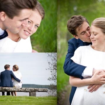 Maja & Tomas' wedding